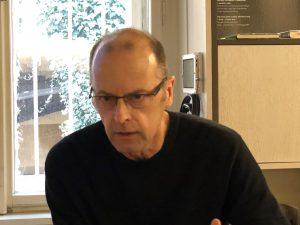 Thomas Schneider © Kurt Krolop Forschungsstelle