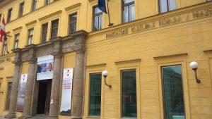 Österreichisches Kulturforum Prag © Kurt Krolop Forschungsstelle