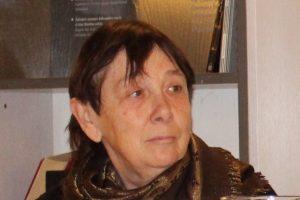 Doc. PhDr. Barbara Köpplová, CSc. © Kurt Krolop Forschungsstelle