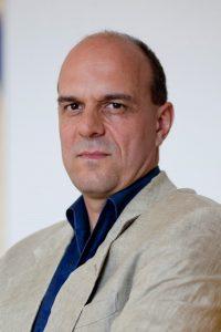 Prof. Dr. Andreas Kilcher © Prof. Dr. Andreas Kilcher